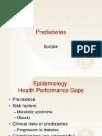 Prediabetes S1 Burden.020118