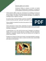 Relación de la administración publica con la cultura.docx