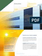 Alucobond fotovoltaic
