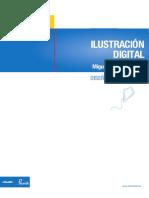 Ilustración Digital. Diseño y Autoedición