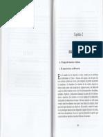 Pedagogía Práctica, Wilfredo Calderón (Cap. 2 y 3)