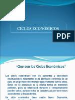 CICLOS ECONÓMICOS (2)