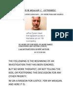 Justice by Salvador Silva Jr.