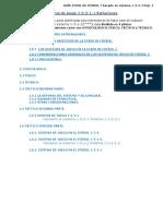 Sistema Futbol 7 1-3-2-1 Concepto y Variaciones Final