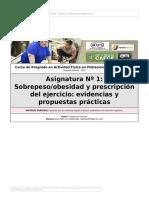 Principal_Obesidad y Prescripción de Ejercicio Evidencias y Propues_Felipe Isidro