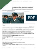 Preinscripción PNP_ Prospectos Para Ingresar a La Escuela de Suboficiales _ Sociedad - La República