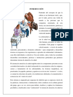 La Ambigua Relación Entre Ciencias Sociales y Salud