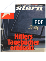 HitlerDiaries Stern 28April1983