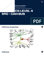 Electric_4_M6-P1 - CAN Bus