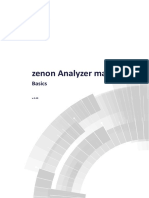 Basics Analyser