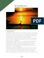 SANIDAD INTERIOR El llamado (Pte 1)