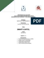 Smart Carter Proyecto