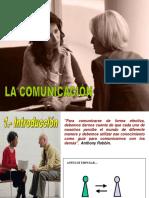introducción de comunicación oral