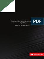 Aeroméxico Santander