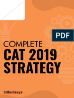 1562628646e Book Strategy Guide to CAT