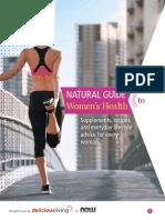 Women health guide