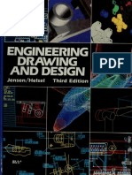 Drawing and design book