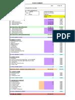 Costing Sheet 10.3.2018