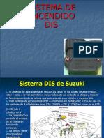 Sistema de Encendido DIS