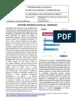 LECTURA INICIAL RAZONAMIENTO Y REPRESENTACION MATEMATICA. Empresariales.pdf
