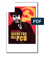 Secretos Del Pcu