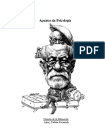 Apunte de Psicologia General Unne - 2018