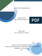 Informe Gerencial Distri Lap