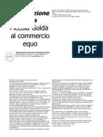 Guida Commercio Equo
