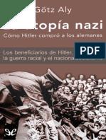 Aly, Gotz - La utopia nazi [33238] (r1.1).epub