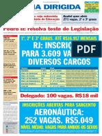 Folha Dirigida Rj - De 08 a 14 de Agosto 2019.Rio2788_padrao