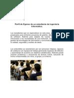 Perfil de Egreso M.f- F.g- M.R