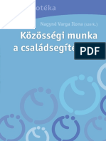 Közösségi munka a családsegítésben.pdf