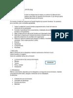 Instrumentos de Evaluacion (Blog)