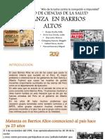 Barrios Altos