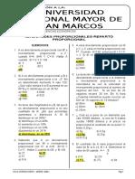 Aritmetica 09 MAGNITUDES PROPORCIONALES.doc