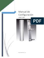 Manual EPMP 1000 v0.1
