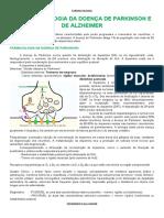 25 Parkinson e Alzheimer
