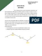 Resolucion Del 2do Parcial Carreteras(1)