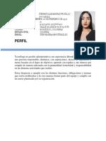 Hoja de Vida Stefany Alejandra Trujillo 2019 (1)