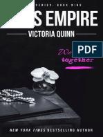 9. El Imperio Jefe_ Victoria Quinn