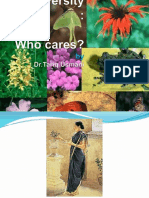 Biodiversity 120112
