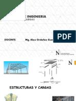 Estructuras y cargas - Clase 2
