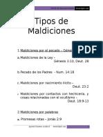 TIPOS DE MALDICIONES.doc