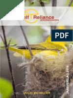 Jaarverslag 2018 Self Reliance Suriname - aug. 2019
