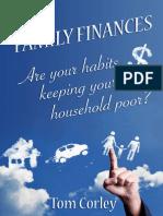 Ebbok Family Finances