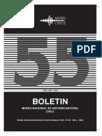 MNHN Boletin 55