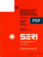 Report-design and operation anaerobic digester - dairy manure.pdf