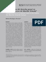 derecho penal castellano