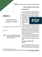 Unidad I_Papalia2005_Herencia y Ambiente