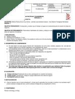 Comerciales-politicas y Economicas 11deg Planeacion II